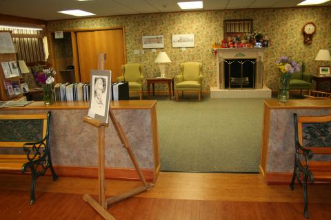 The Pines Olean Interior 3